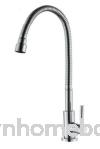 ADJUSTABLE PILLAR SINK TAP IT-W1673J2-3LS Sink Tap Kitchen