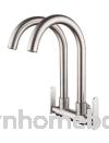2 WAY WALL SINK TAP IT-W1548S5-44LS Sink Tap Kitchen