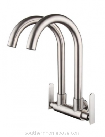 2 WAY WALL SINK TAP IT-W1548S5-44LS