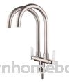 2 WAY PILLAR SINK TAP IT-W1549S5-44LS Sink Tap Kitchen