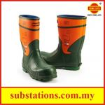 Class 2 Dielectric Safety Boot