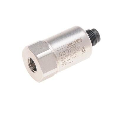 Huba Electronic Pressure Switch 521 0...2.5-600 bar