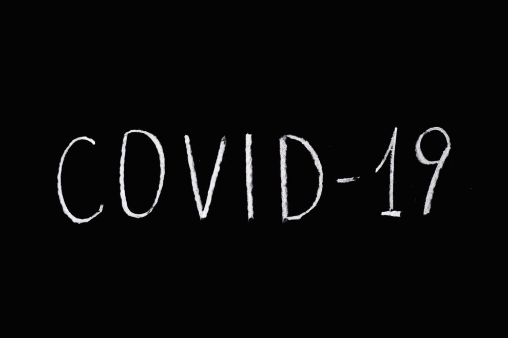Protect yourself and others from COVID-19