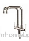 2 WAY PILLAR SINK TAP IT-W1549S5-67LS  Sink Tap Kitchen