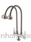 ADJUSTABLE 2 WAY PILLAR SINK TAP IT-1679SL5-AD6 Sink Tap Kitchen