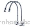 ADJUSTABLE 2 WAY PILLAR SINK TAP MO-W7278SL5-3D8 Sink Tap Kitchen