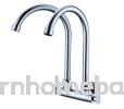 2 WAY WALL SINK TAP MO-W7278SL5-2L Sink Tap Kitchen