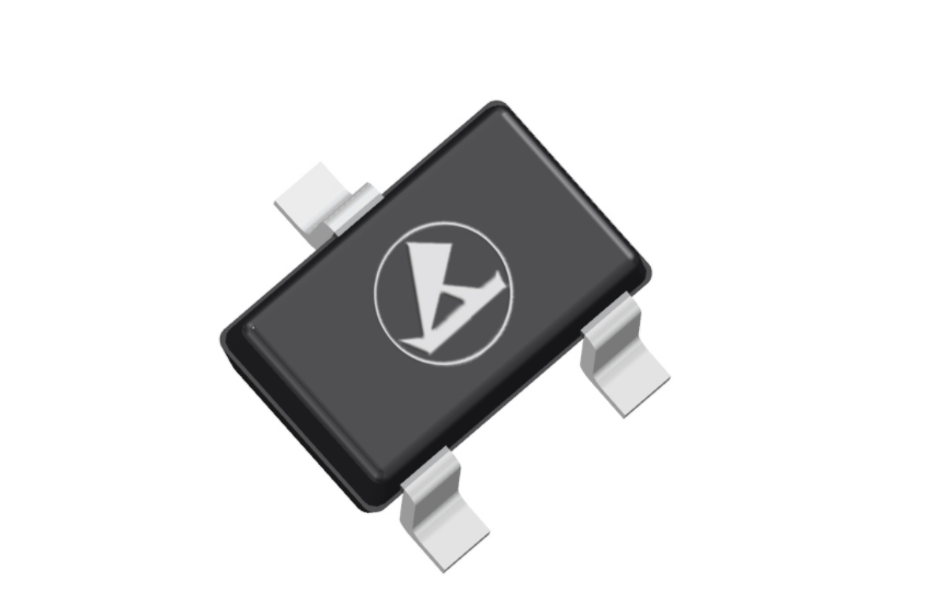 LRC BAS116LT1G Switching Diodes