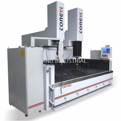 CNC1880 Control System