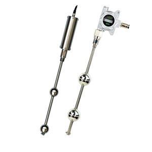 Finetek EGX Magnetostrictive Level Transmitter