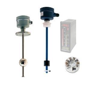 Finetek FGX Magnetic Float Level Transmitter