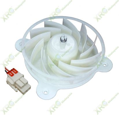 RT46K6271BS SAMSUNG FRIDGE FAN MOTOR