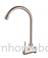 WALL SINK TAP IT-W7286J2-2LS Sink Tap Kitchen