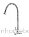 ADJUSTABLE WALL SINK TAP IT-W7286J2-3LS Sink Tap Kitchen