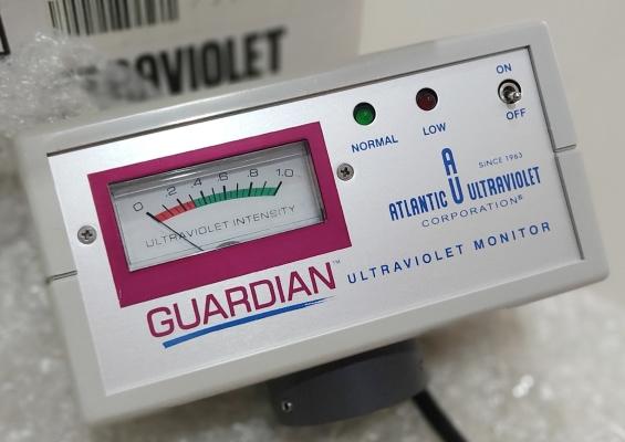 Guardian Ultraviolet Monitor