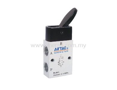 Airtac S3 series