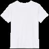 White T-shirt ( Short & Long sleeve ) Top Unisex