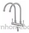 STAINLESS STEEL 2 WAY PILLAR SINK TAP IT-W7329J2-2LS Sink Tap Kitchen