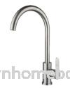 STAINLESS STEEL PILLAR SINK TAP IT-W6255Q2-2LS Sink Tap Kitchen