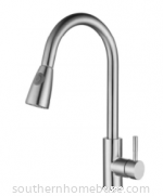 PULL-OUT KITCHEN TAP IT-W6411-LS