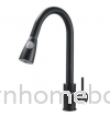 PULL-OUT KITCHEN TAP IT-W6411-BL Sink Tap Kitchen