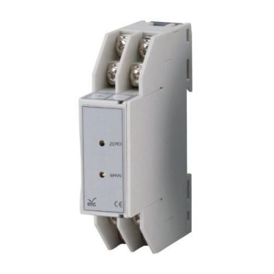 eYc TP02 Temperature Transmitter for DIN-rail Type