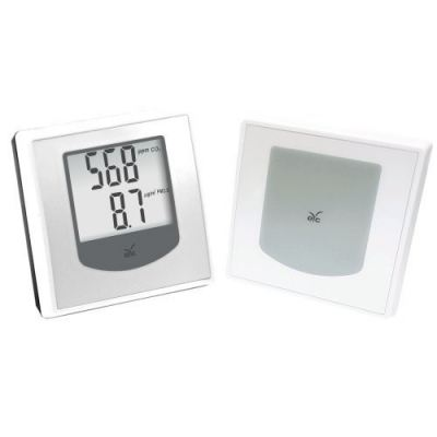 eYc TGP03/THP03 Multifunction CO2/PM2.5 Indoor Air Quality Monitor