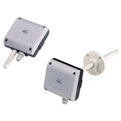 eYc THS13/14 Temperature & Humidity Transmitter Indoor / Duct