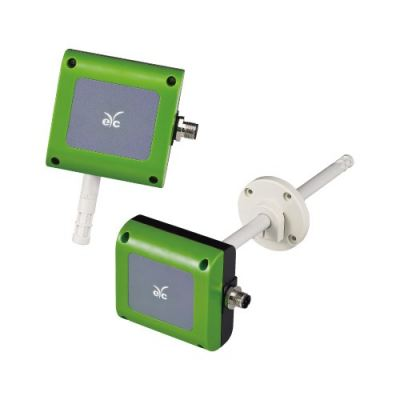 eYc THS30X Series Multifunction Temperature & Humidity Transmitter(Indoor/Duct/Remote/Outdoor)