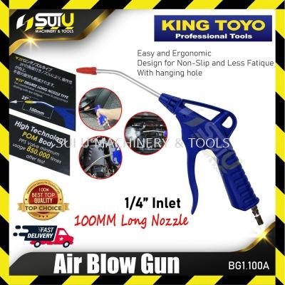 KINGTOYO BG1.110A 4�� Air Blow Gun