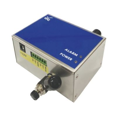eYc Particle Counter