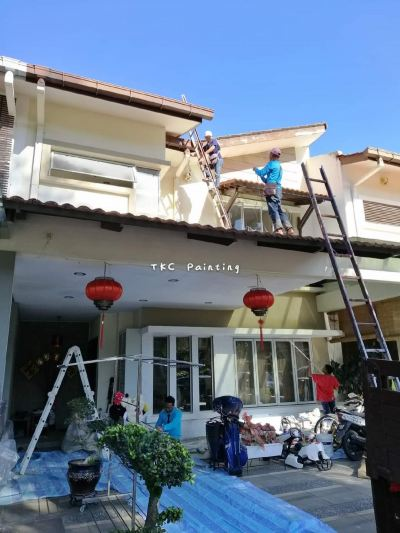 #HOUSE PAINTING at:SelangorTKC PAINTING-serembanҪ���ᣬ�����ǣ��а���нӸ���С���Ṥ�����������016-232 2627#ӵ��20������ᾭ�� #��������~#�۸����!  #�а���#�н�: #����С���Ṥ����#�������     #ҵ��С����#     #����#˫�����     # ����#Banglo     #�����ʽ#����ʽ#��ˮ��#TNB#��ͤ #�Ƶ�#��#����#ѧУ  #ס�� #���ݵȸ���С '����'������Repainting work of all kind #building #ShopLot & #housing .#����#������#���ݵ�#������#���������Ṥ���� https://www.facebook.com/pg/tkcpaintingN.S/about/  #Painting Services- &#Painting Projects #package labor and materials�� #Shophouse #home #temple #factory#Tangki#and #school���� https://m.facebook.com/tkcpaintingN.S/?ref=bookmarks  https://www.tkcpainting.com.my      Ms Tan 016-232 2627      http://wa.me/60162322627