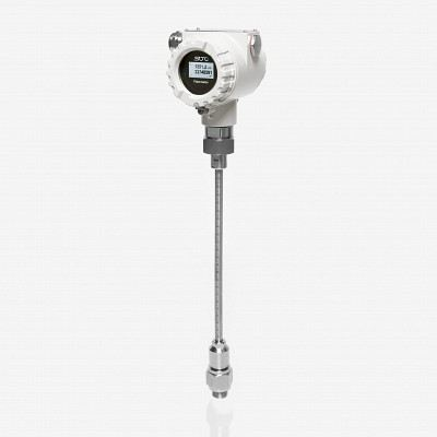 SUTO S450 FLOW AND CONSUMPTION SENSOR FOR COMPRESSED AIR AND GASES (ATEX / EX)