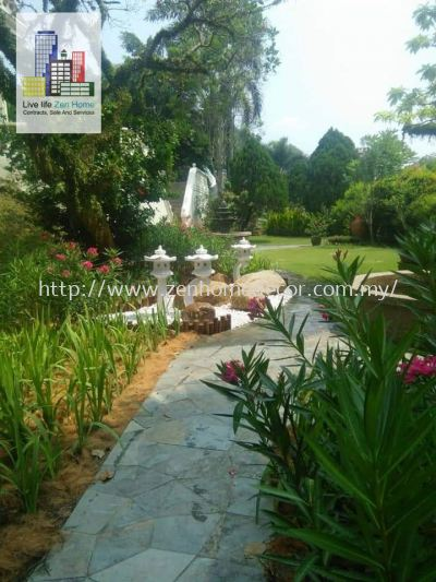 Gardening & Artificial Grass