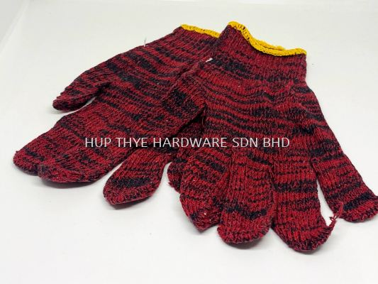 THICK COTTON GLOVES #1200