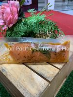 NORWEGIAN SALMON WITH HERB BASE 140-160GM/PCS