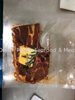 NEW ZEALAND LAMB SHOULDER WITH HERB MARINATED 160-180GM/PCS
