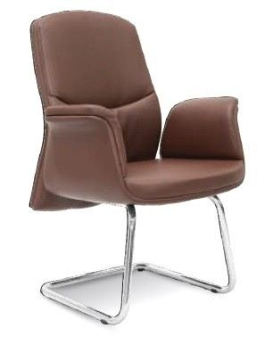 Director visitor chair Meet series AIM2994S