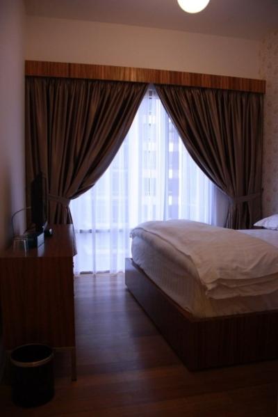 吉隆坡Pavillion Residences装修承包商设计参考