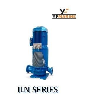 ILN Series - KSB Pump
