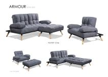 Armour sofa sets