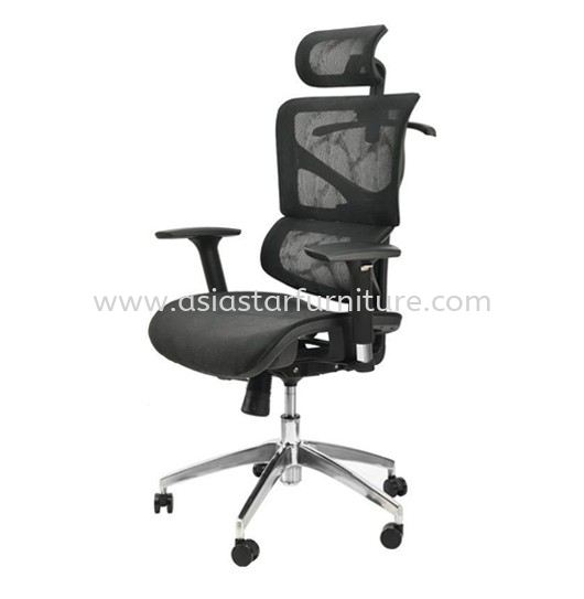 ATHENS HIGH BACK FULLY MESH CHAIR-mesh office chair cyber jaya   mesh office chair putra jaya   mesh office chair chan sow lin