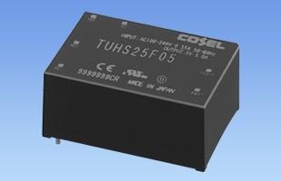 COSEL Power Supply TUHS25F