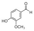 Vanillin 10% in DPG Raw Materials Raw Material