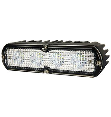 QL9873-4D Water/dustproof LED Work Light with IP68