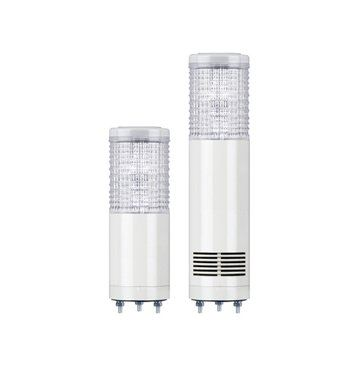 STC56ML 56mm Multiple Color  LED Steady/Flashing Tower Lights Max.90dB