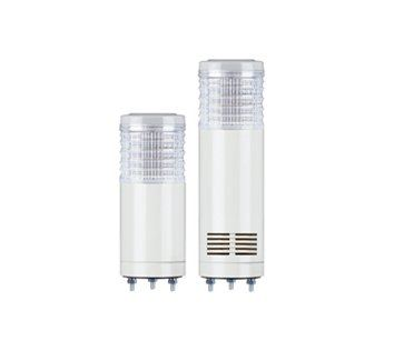 STC45ML 45mm Multiple Color  LED Steady/Flashing Tower Lights Max.90dB