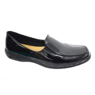 LADIES COURT SHOES (63-553A)