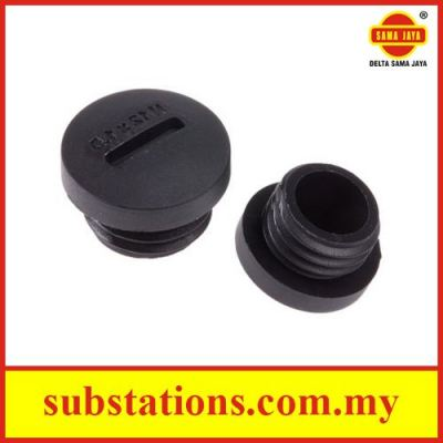 Blanking Cap-Rubber Type (For Covering the Gland Holes)