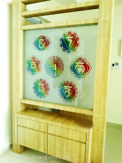 Altar Glass